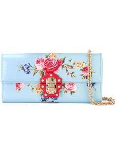 кошелек Lucia Dolce & Gabbana