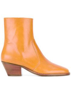 ботинки Doynie Isabel Marant