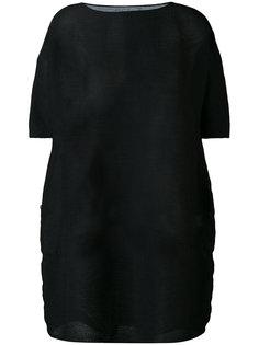 платье шифт Issey Miyake Cauliflower
