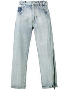 джинсы-бойфренды 3.1 Phillip Lim