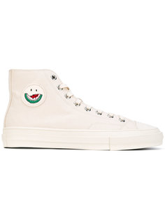 lace-up hi-top sneakers Paul By Paul Smith