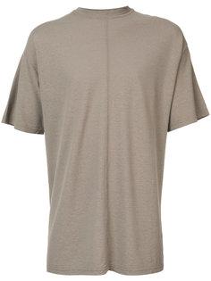 plain T-shirt Robert Geller