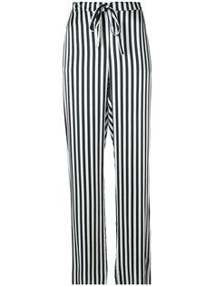 striped trousers Marquesalmeida