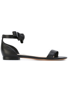 сандалии со шнуровкой Alexandre Birman