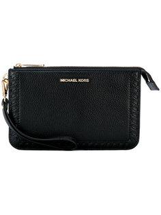 сумка-клатч Michael Michael Kors