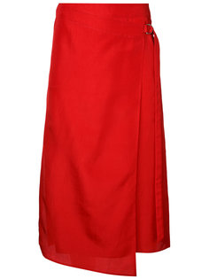 юбка с запахом 08Sircus