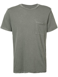 pocket T-shirt  NSF