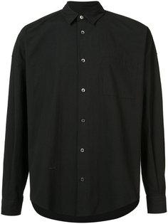 plain shirt  Robert Geller