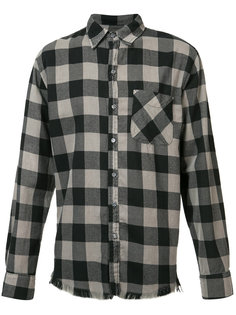 checked shirt  NSF