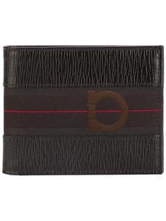 кожаный кошелек для карт Salvatore Ferragamo