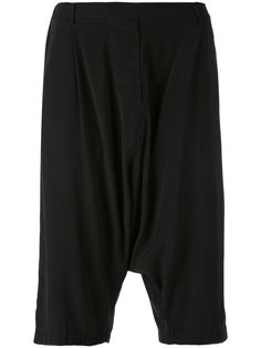 drop-crotch trousers Kristensen Du Nord