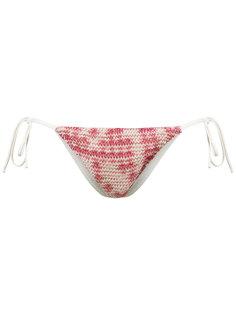 knit bikini bottom Cecilia Prado
