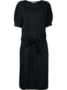 drawstring waist dress Astraet