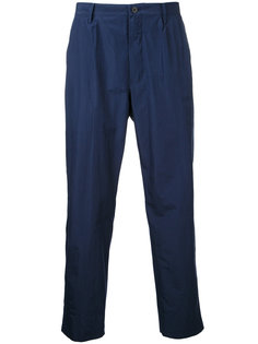 straight cropped trousers 08Sircus