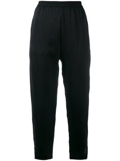 sheer side trousers Ilaria Nistri