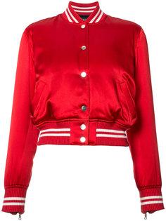 baseball jacket Amiri