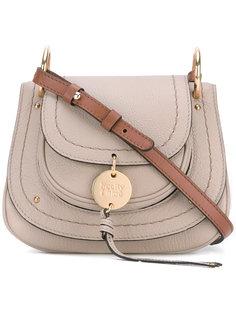 сумка через плечо Saddle See By Chloé