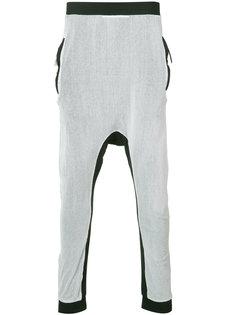 dazzle track pants 11 By Boris Bidjan Saberi