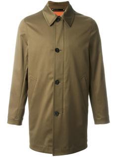 пальто на молнии  Paul Smith