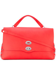 studded satchel Zanellato