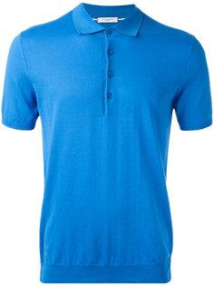 classic polo shirt  Paolo Pecora