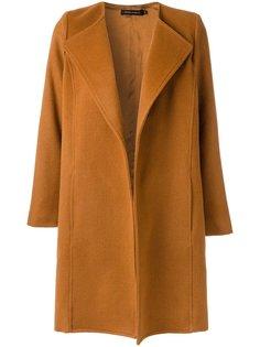 lapels coat Andrea Marques