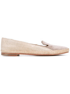 slip-on espadrilles N.D.C. Made By Hand