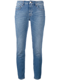 cropped jeans Victoria Beckham
