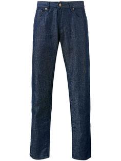 прямые джинсы  Giorgio Armani