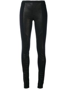 panelled leggings Ilaria Nistri
