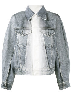Oversized Denim Jacket Faustine Steinmetz