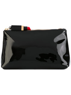 medium T-seam beauty case Lulu Guinness