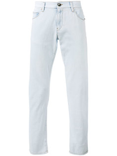 джинсы слим  Giorgio Armani
