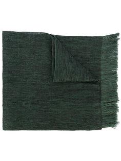 fringed scarf Issey Miyake Men