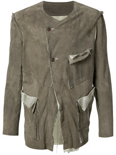 куртка-косуха Sulvam