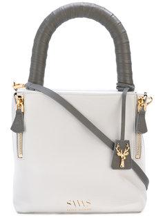 padlock grab bag Savas