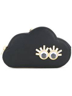 Cloud coin purse Sophie Hulme