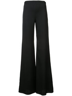 flared trousers  Vionnet