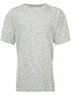 oversized pocket T-shirt John Elliott