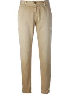 брюки Buddy Current/Elliott