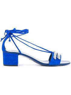 Cindy sandals Giuseppe Zanotti Design