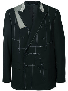 deconstructed blazer Consistence