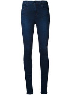 Cult Skinny Illusion Nobody Denim