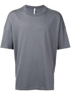 round neck T-shirt Attachment