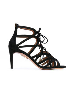 lace up sandals Aquazzura