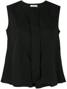 блузка без рукавов Comme Des Garçons Noir Kei Ninomiya