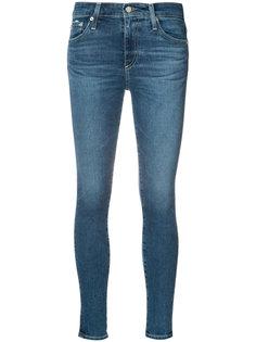 Farrah Skinny Ankle jeans Ag Jeans