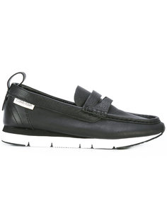 chunky loafers Calvin Klein
