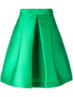 расклешенная юбка P.A.R.O.S.H.