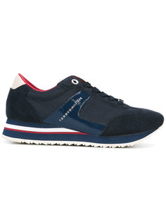 mix trainers Tommy Hilfiger